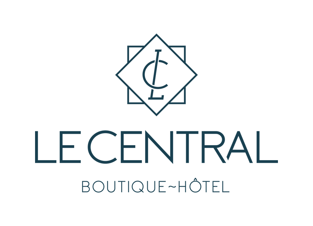 Hôtel Le Central Beaune